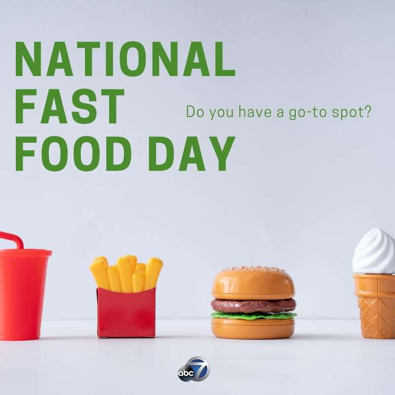 National Fast Food Day Wishes pics free download