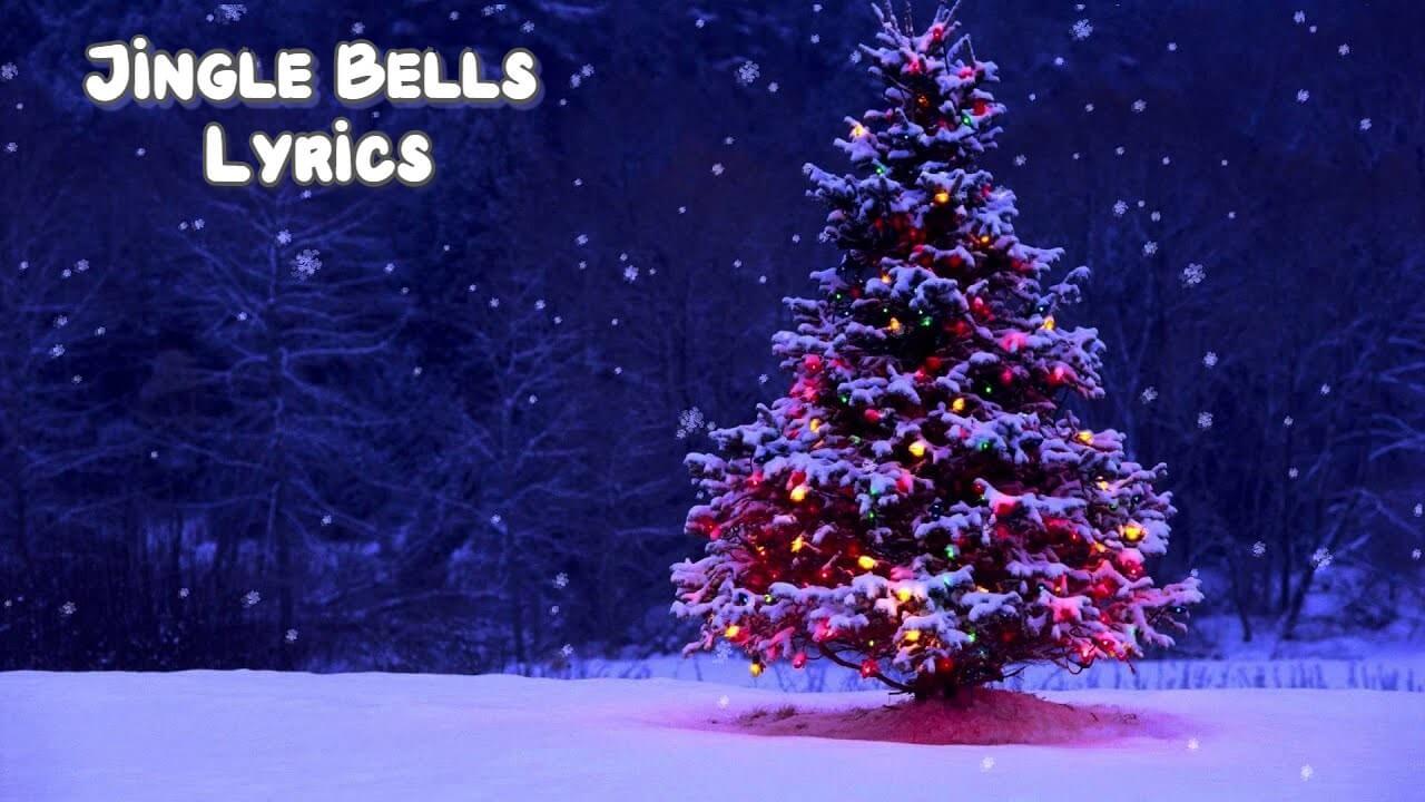 Jingle Bells Christmas Songs Lyrics - Lyrics songs download