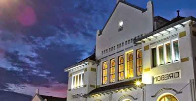 tempat wisata rohani katolik di cirebon
