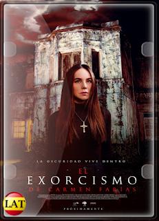 El Exorcismo de Carmen Farías (2021) WEB-DL 1080P LATINO