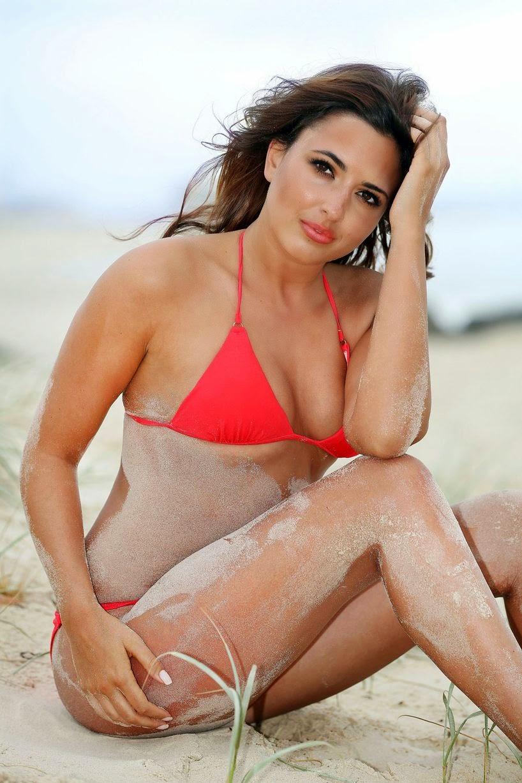 Feet Bikini Nadia Giosia  nude (74 images), YouTube, braless