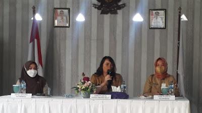 Dokter Devi Tanos Apresiasi Hadirnya UPTD PPA di Kotamobagu