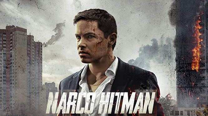 Narco Hitman (2016) Web-DL 1080p Latino-Ingles