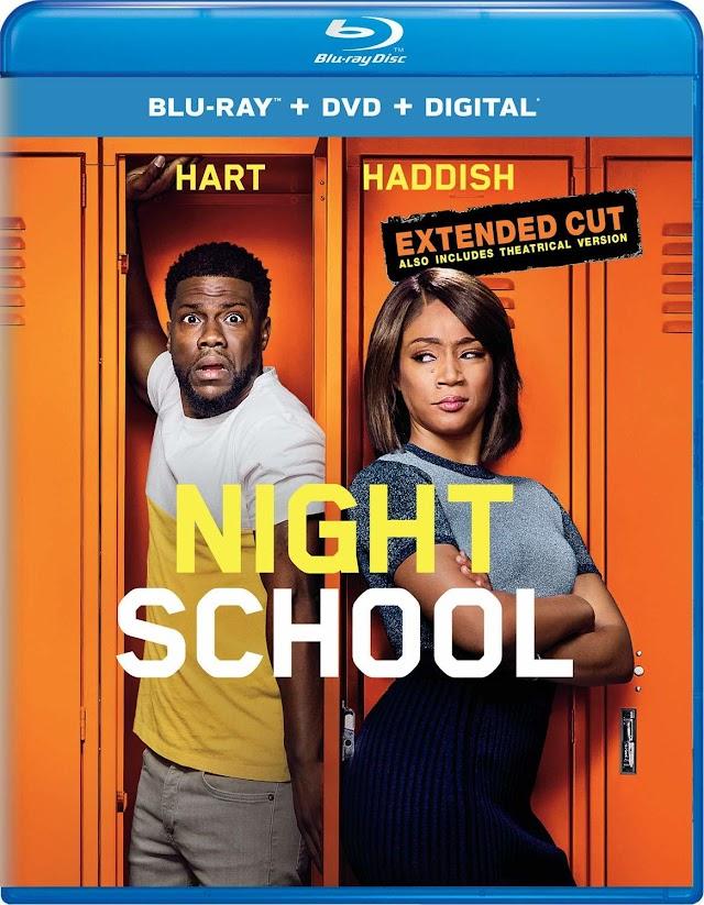 Night School 2018 x264 720p Esub BluRay Dual Audio English Hindi GOPI SAHI