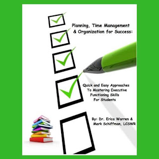 improve executive functioning for students
