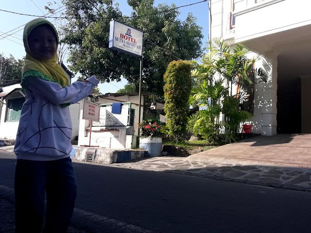 Setya Syariah, Hotel Nyaman di Jantung Kota Madiun