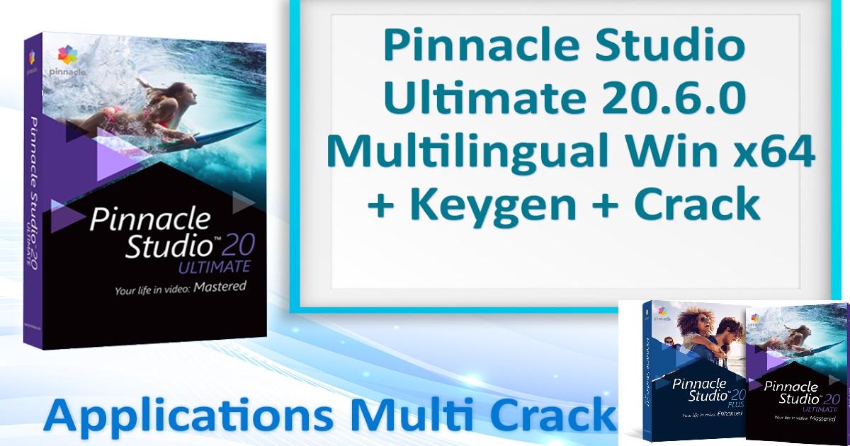 pinnacle studio 17 download gratis italiano crack