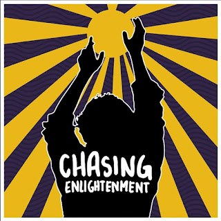 Hear the group's story on Chasing Enlightenment. New episodes released on Mondays. Listen on this website or wherever you get your podcasts.