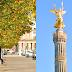Berlin Jesienią - idealna pora na zwiedzanie Berlina.