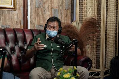 Meski Pandemi, Industri Sawit di Riau Tetap Bertahan