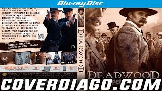 Deadwood: La película Bluray
