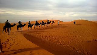 Adab Perjalanan dalam Islam