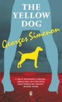 Con Chó Vàng - George Simenon