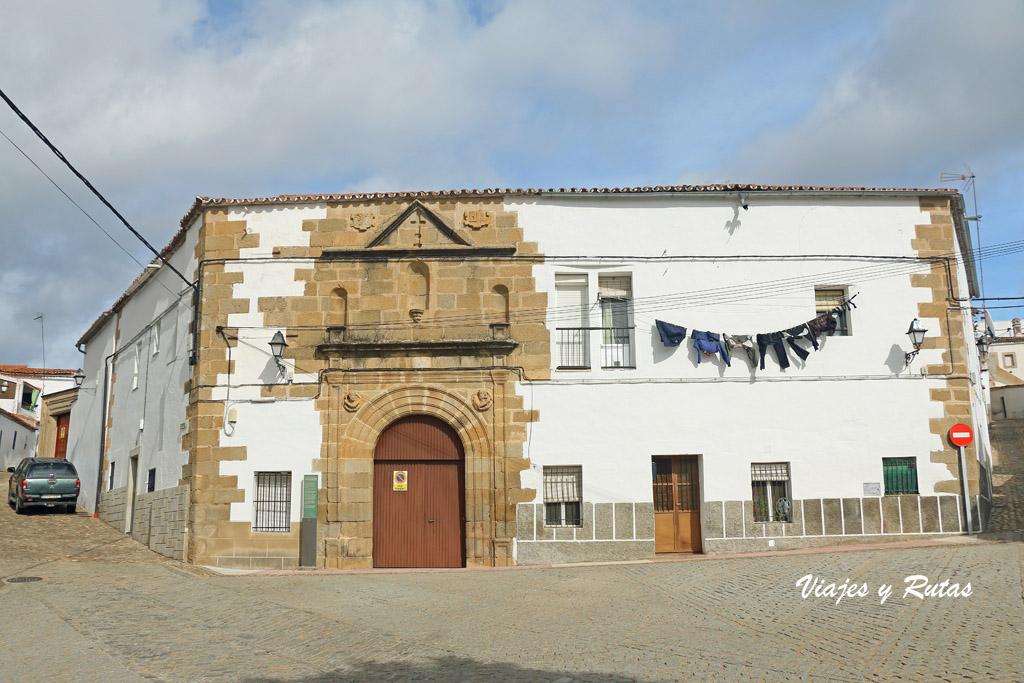 Ermita de Nuestra Señora de la Encarnación, Alcántara