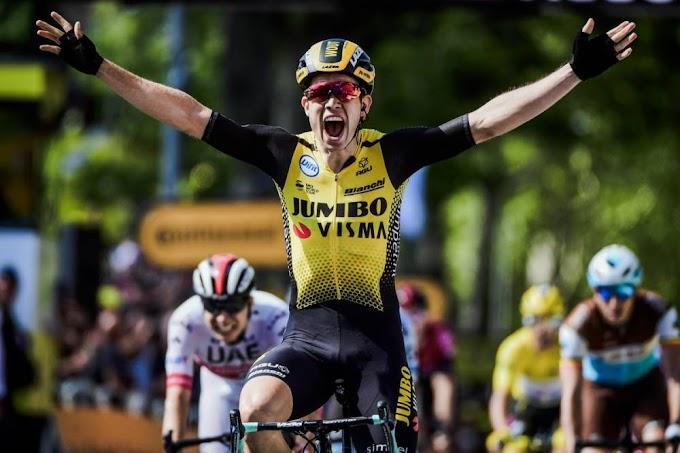 Tour de Francia 2019 - 10ª etapa