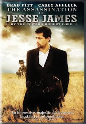 El Asesinato de Jesse James – DVDRIP LATINO