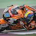 MotoGP: Navarro contraataca, Ogura y Salač terminan igualando el tiempo en Losail
