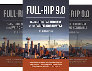 Sandi Doughton's Book: The Likely Mega-Quake in the Continental