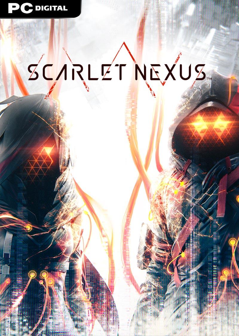 Baixar: SCARLET NEXUS Torrent (PC)