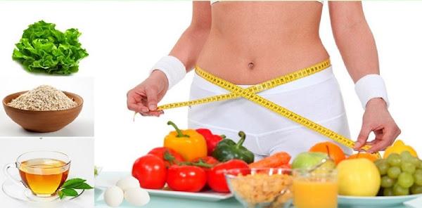 أفضل الأطعمة للتخسيس وحرق الدهون