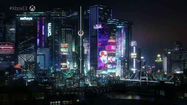 CYBERPUNK 2077 - REPORTAJE