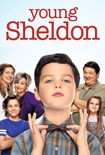 Young Sheldon Temporada 4 (Web-DL 1080p Ingles Subtitulada) (2020)