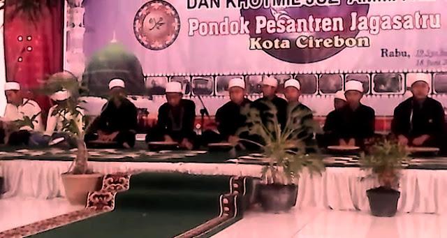 Sejarah Pondok Pesantren Jagasatru Cirebon