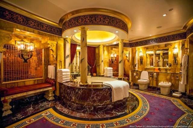 Dubai Seven Star Hotel Prices
