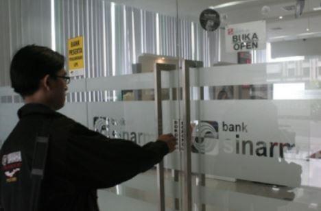 Alamat Lengkap dan Nomor Telepon Kantor Bank Sinarmas di  Bekasi