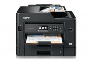 Brother MFC-J5730DW Scanner Driver Software Download