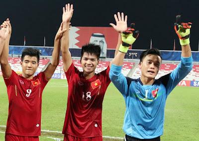 U19 thành công, nhưng chưa nâng tầm được bóng đá nước nhà