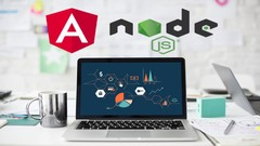 Learn and Understand Angular and NodeJS- A Developers Course