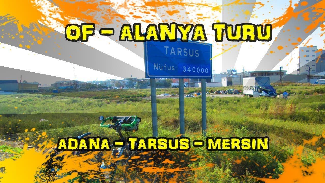 2019/09/20 Adana ~ Tarsus ~ Mersin