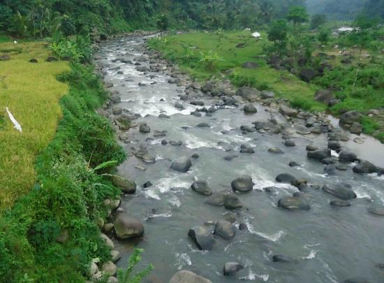 Sungai Logawa