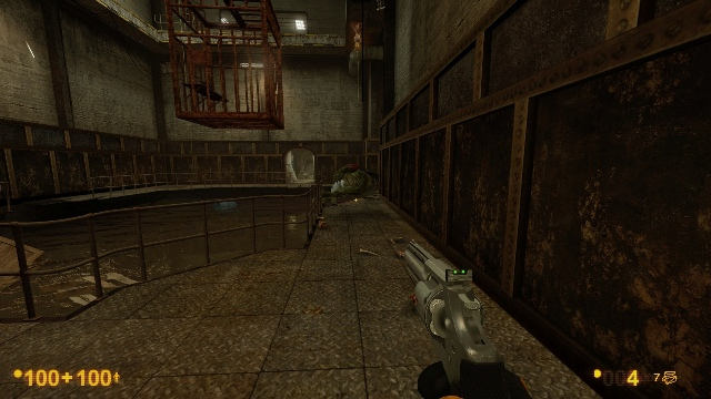 Download Black Mesa PC Gameplay