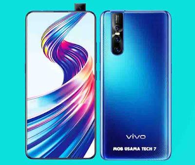 Vivo V15 price & spesification - Full details