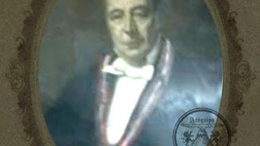 🔴 Felipe  Estenós, precursor de la Independencia y  la educación gratuita en el Perú