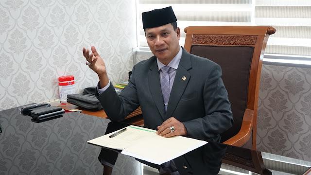 HRD; Permanenkan Otsus Aceh! Bahagian Dari Merawat Trust Aceh Kepada Pusat