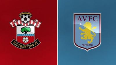 مشاهدة مباراة أستون فيلا وساوثهامبتون 30-1-2021 بث مباشر في الدوري الإنجليزي