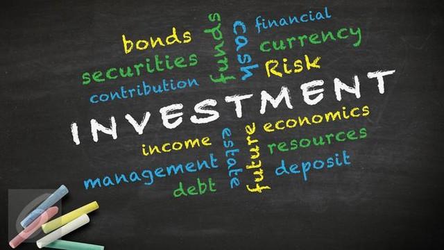 Investasi;Tips Bisnis: Mengurangi Risiko atas Investasi yang Dilakukan;Tips Mengurangi Risiko Investasi;