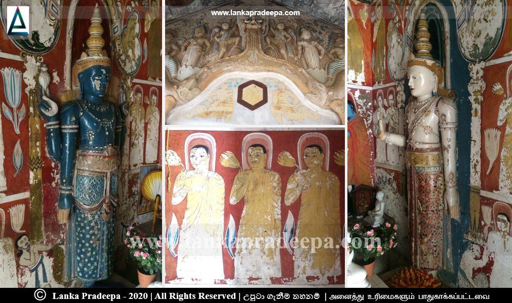 Sri Sugatharama Viharaya, Thibbotugoda