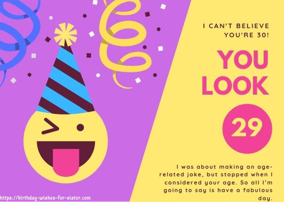 200+ Funny Birthday Wishes For Sister She Will Tribute You