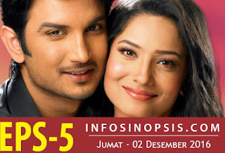 Sinopsis Archana Mencari Cinta Episode 5: Jumat 2 Desember 2016