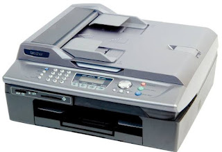 Brother MFC-425CN Printer Driver Download