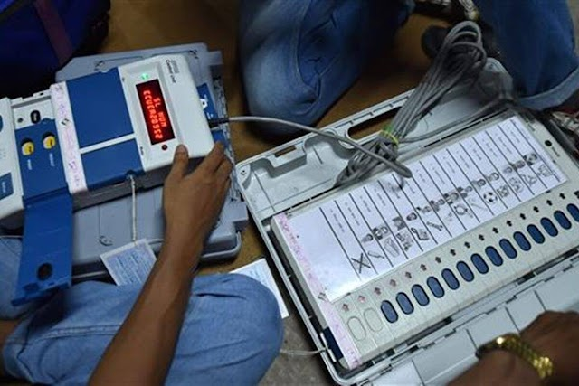 EC tells Supreme Court that EVMs used in 2020 assembly polls still stuck, need them for holding elections in 5 states next year