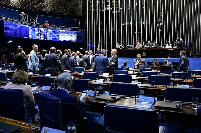 PTB insiste em impeachment de Alexandre de Moraes