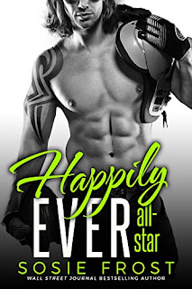 Happily Ever all-star by Sosie Frost | cover love