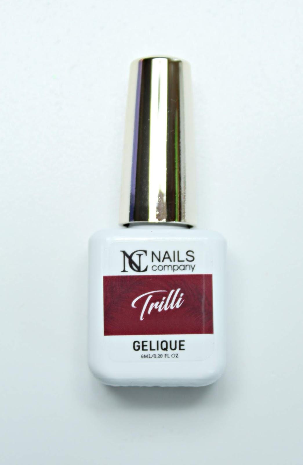 NC Nails Company Trilli