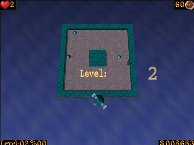 تحميل لعبة AirXonix للكمبيوتر