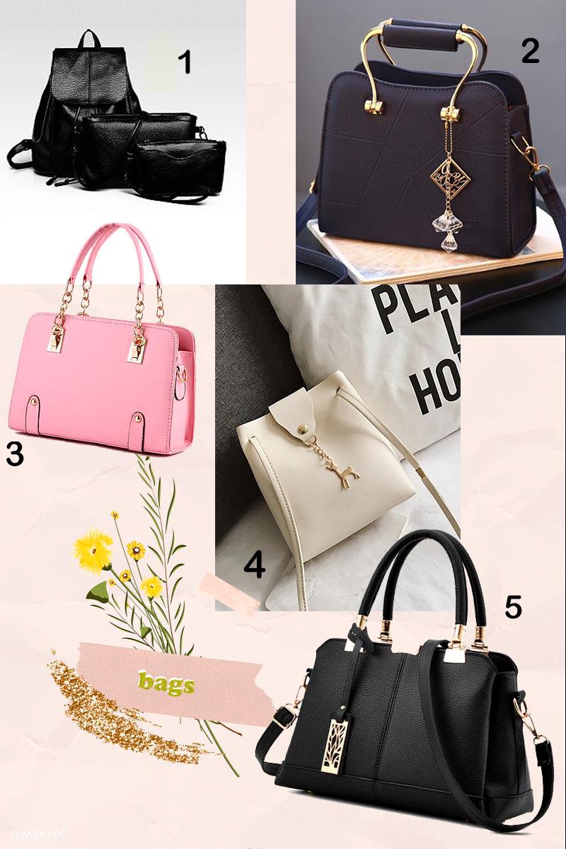 Bags from berrylook